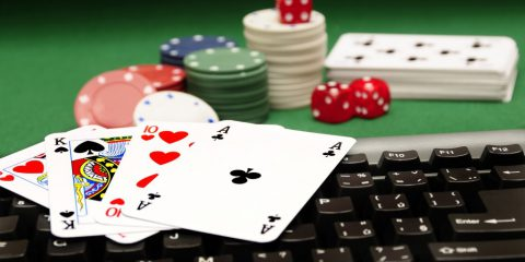 The Unexposed Trick Of Casino Poker