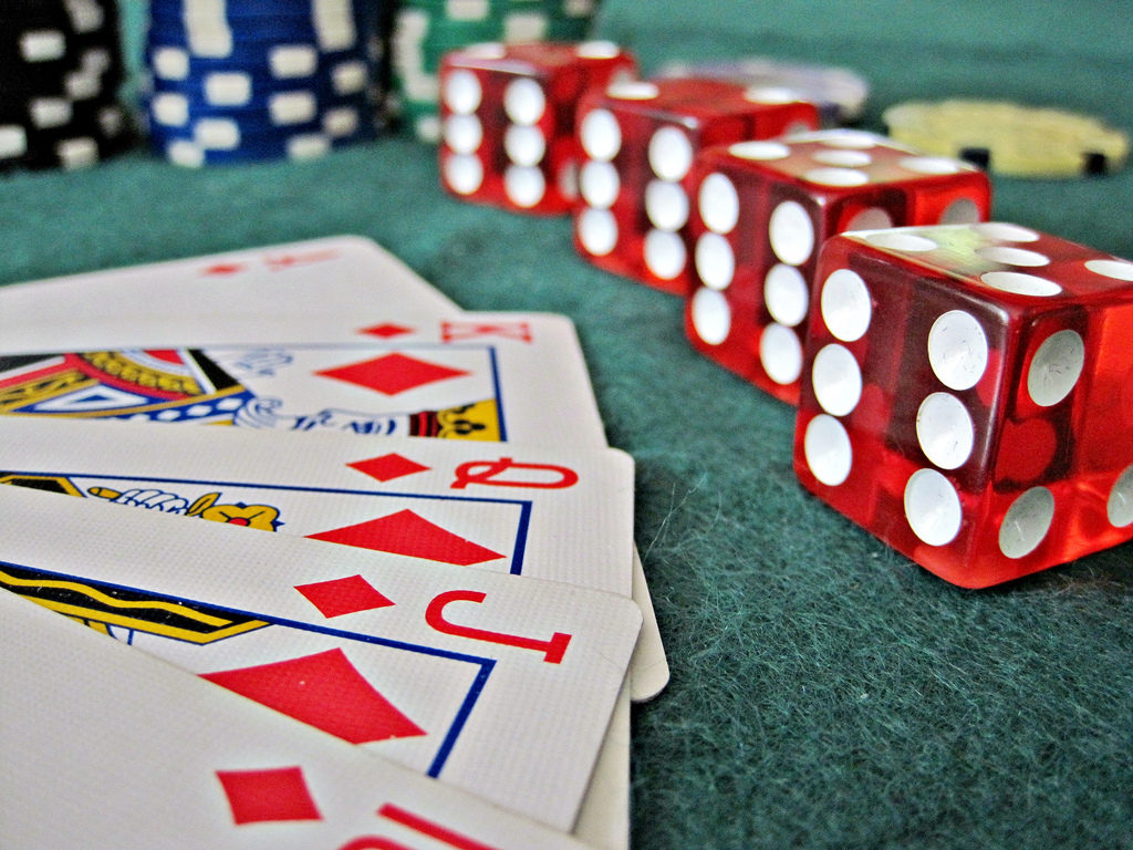 Approaches Of Gambling Dominance