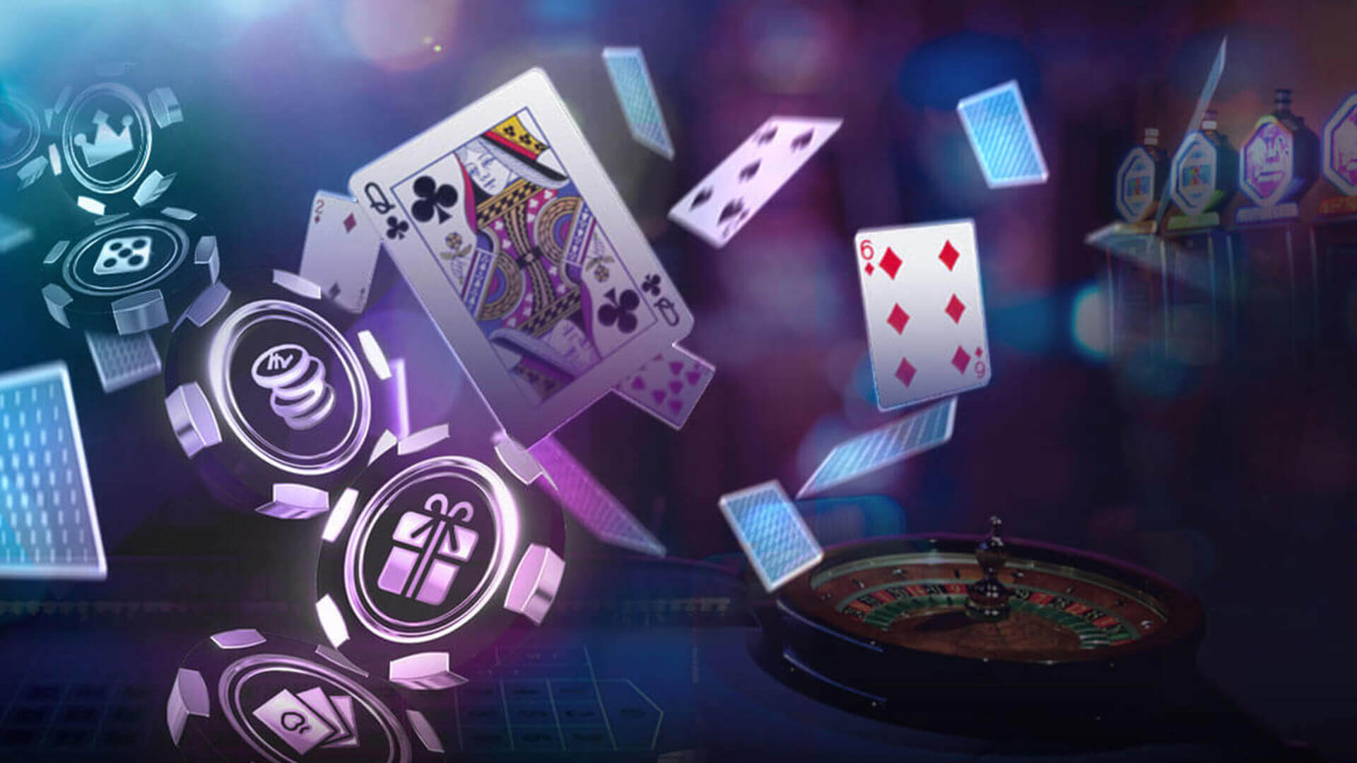 The One Individual Worried Concerning Online Casino
