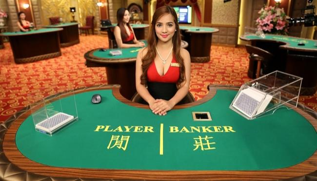 Online Casino: An Inventory Of Eleven Points Place You In An Excellent Mood