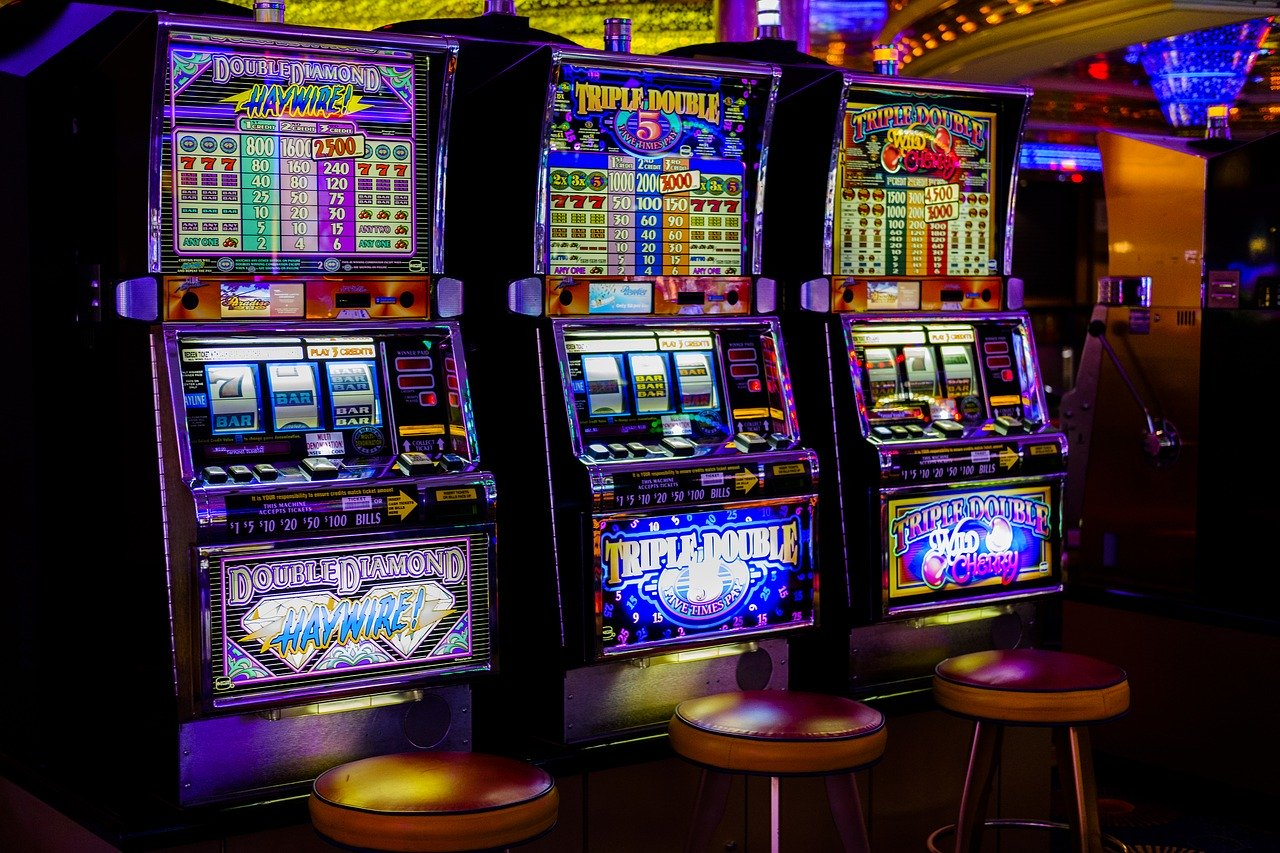 Online Slot casino Will Certainly Assist You Arrive