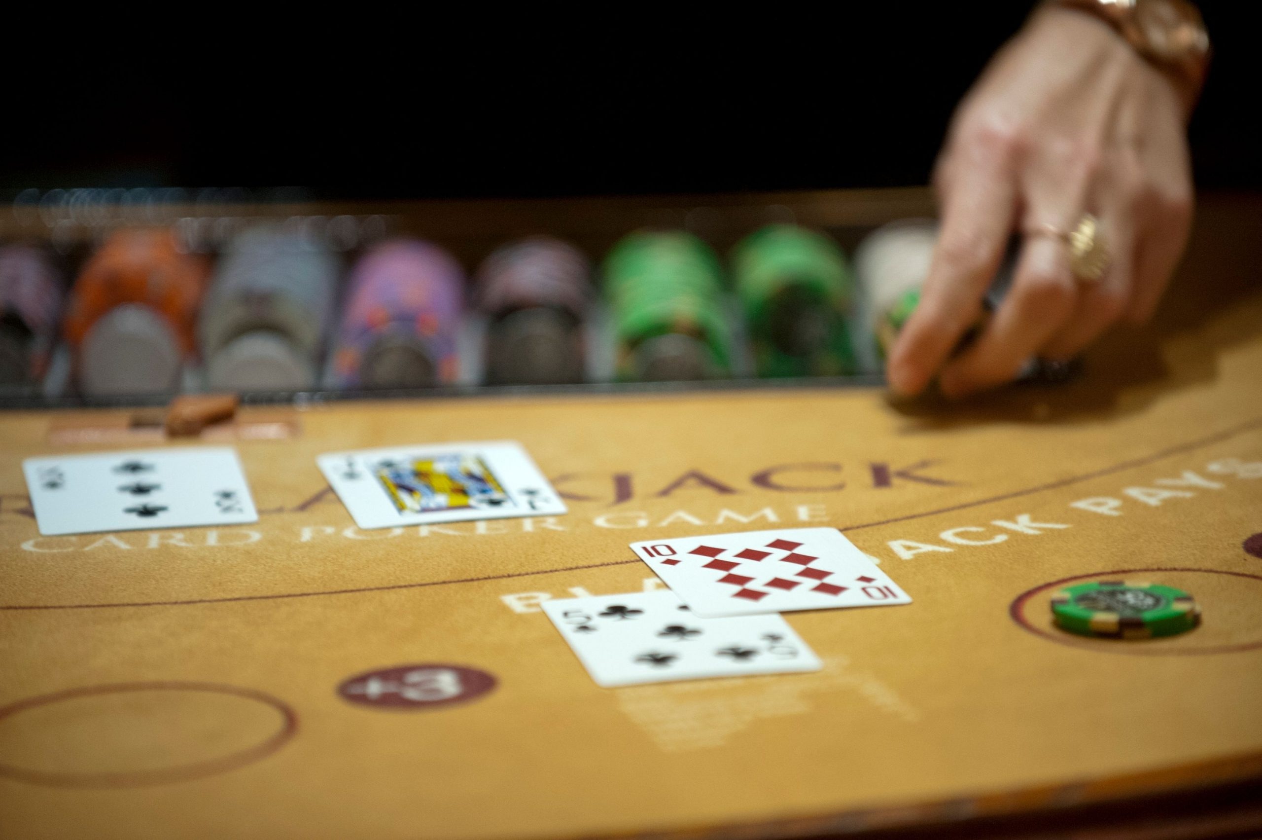 Ways You Can Expand Your Imagination Utilizing Online Gambling