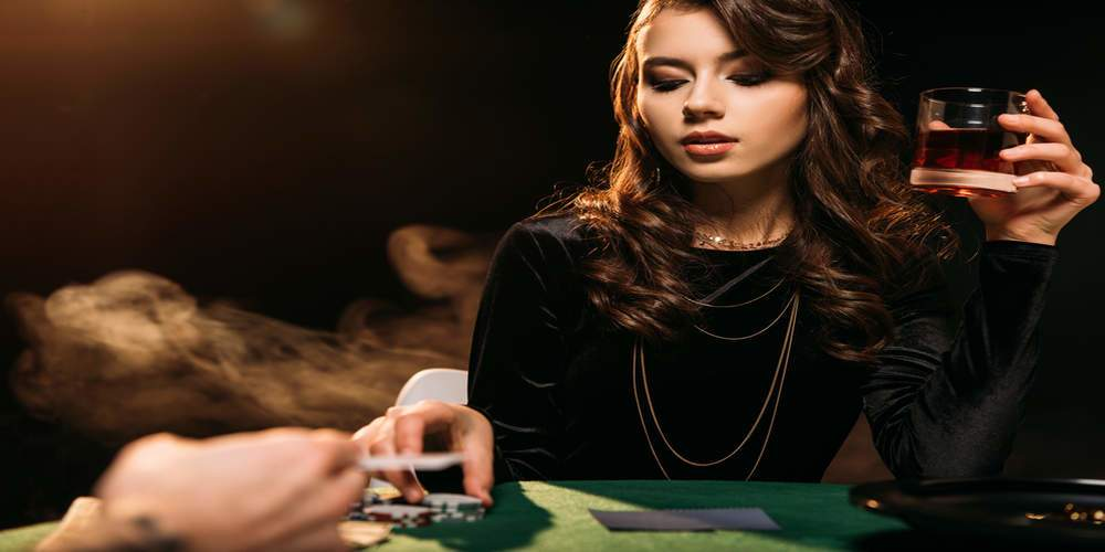 Follow The Effective Slot Machine Etiquette To Win Easily