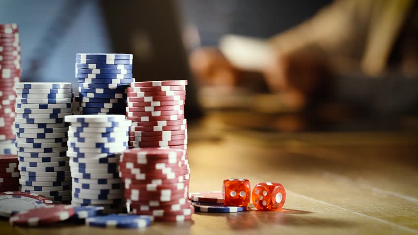 What You Don't Find Out About Online Casino