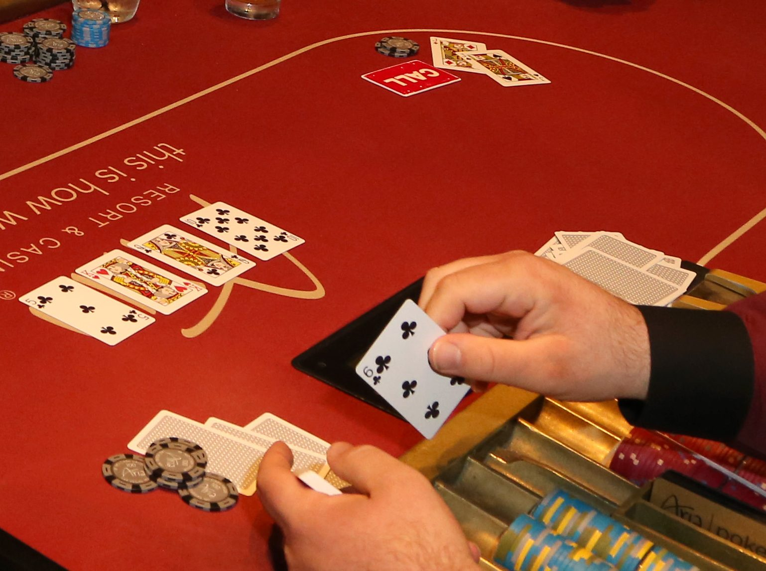 The Undeniable Truth About Casino That Nobody Is Telling You