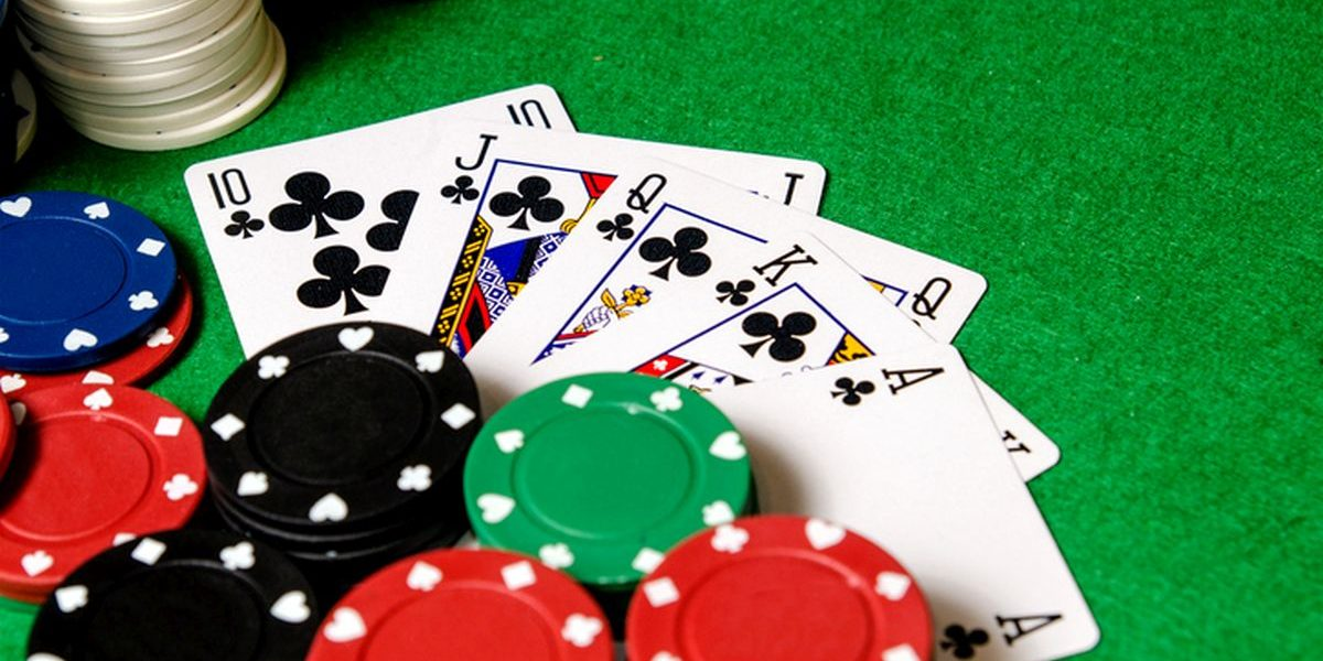 Ways To Online Casino Without Breaking Your Financial institution