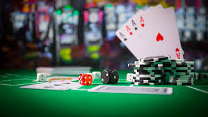 Seven New Definitions About Gambling You don't Usually Want To hear