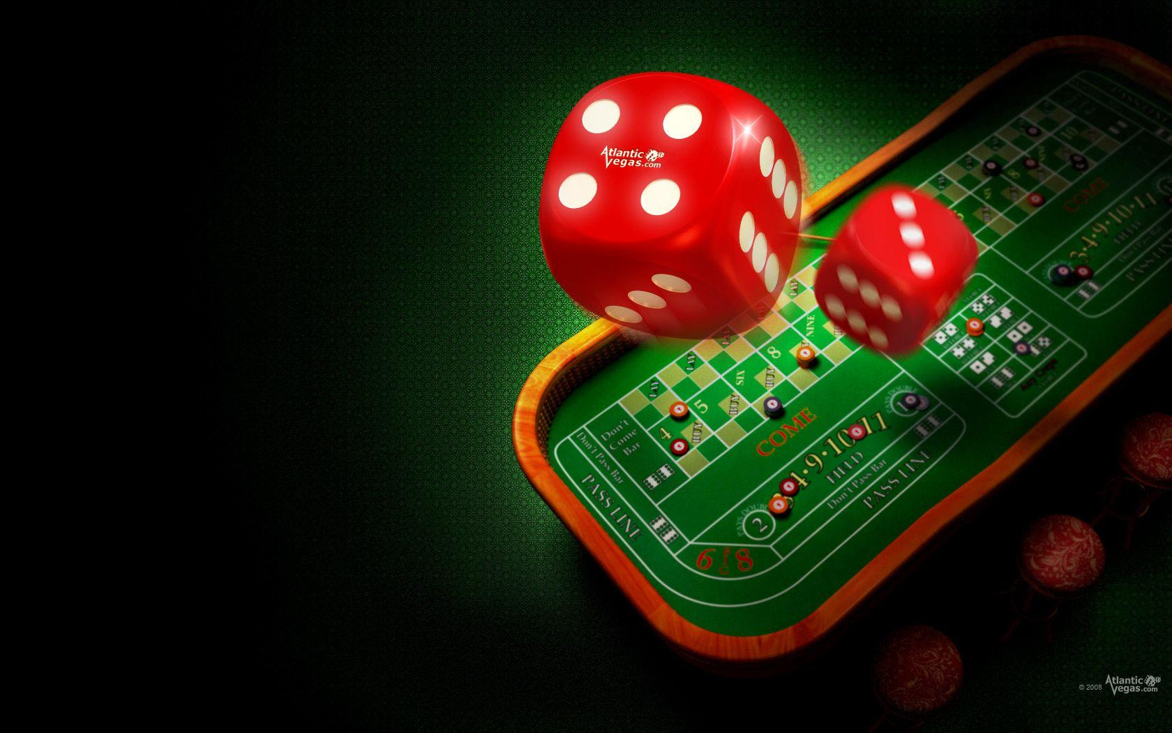 Don't Just Sit There! Begin Gambling