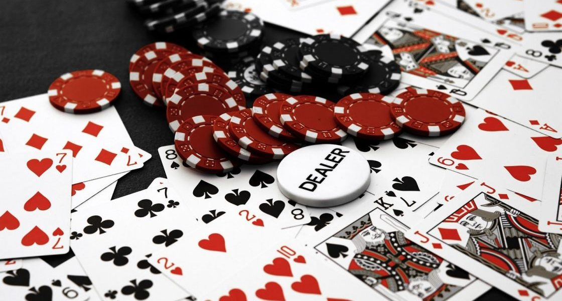 Unbiased Article Reveals New Things About Gambling That No One Is Speaking About