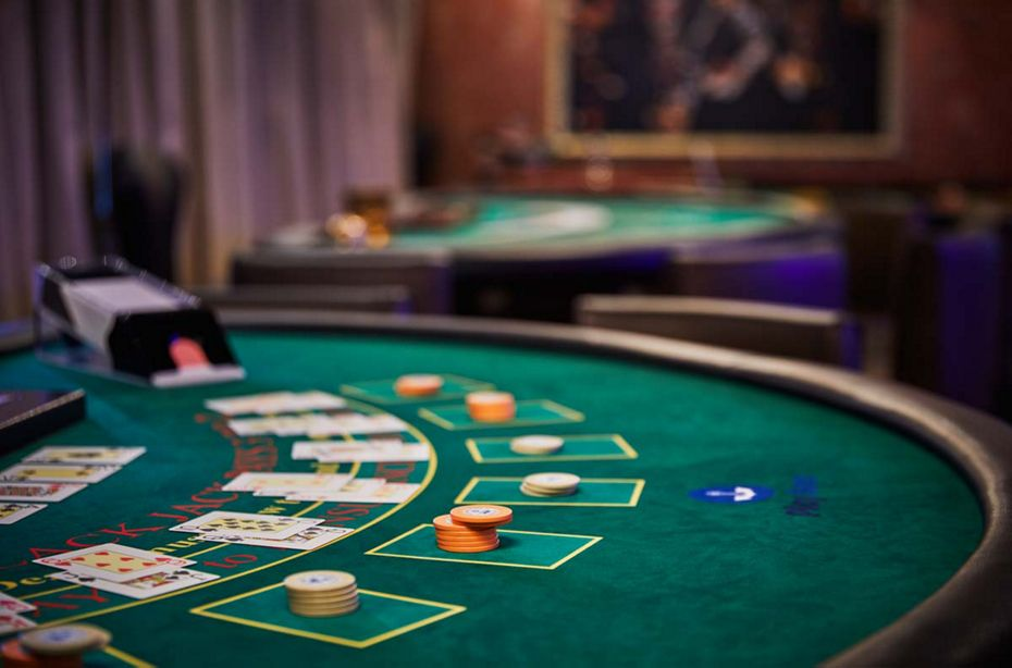How I Improved My Gambling In One day