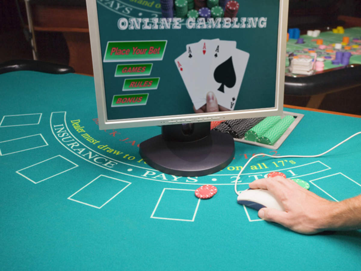 Youngsters, Work And Casino