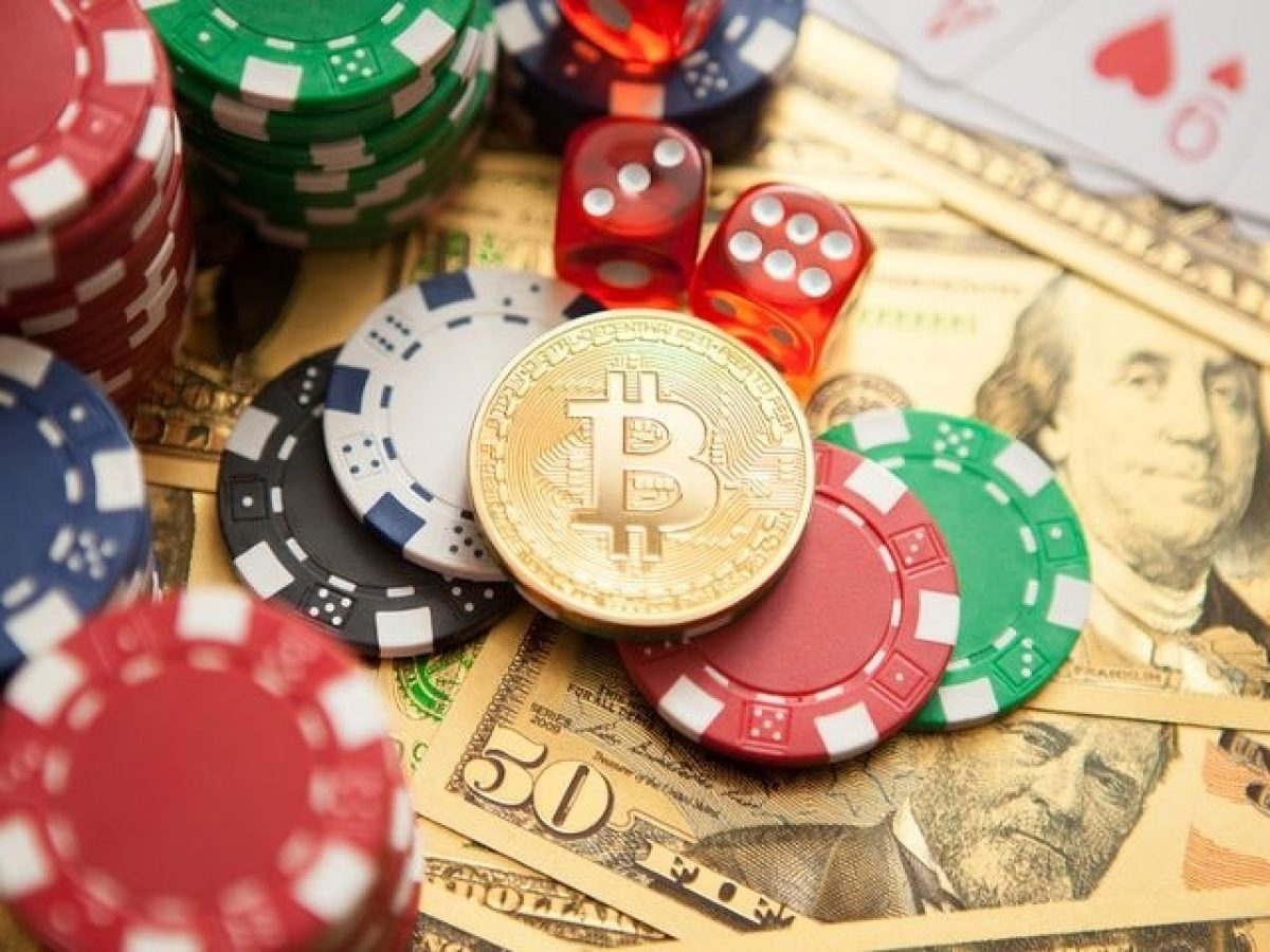 How To Show Gambling Higher Than Anybody Else