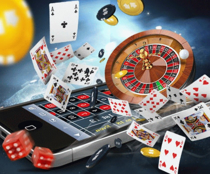 The Reality About Online Casino In Minutes And Three Minutes