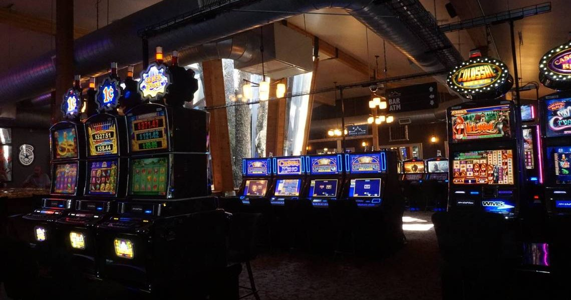 Things You Need To Learn About Casino